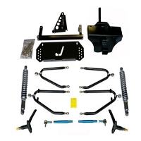"Brand New High Quality 6""-8"" Adjustable Lift Kit for Yamaha G22"