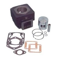 Brand New High Quality Engine Rebuild Kit for 2-Cycle EZGO Golf Carts 89-93