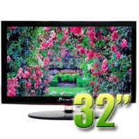 MirageVision Silver Series 32 Inch 720p LCD Outdoor HDTV