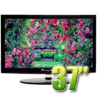 MirageVision Silver Series 37 Inch 1080p LCD Outdoor HDTV