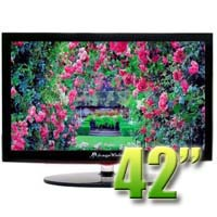MirageVision Silver Series 42 Inch 1080p LCD Outdoor HDTV