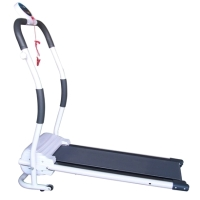 Brand New Power Walker Electric Fitness Treadmill