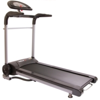 Brand New MTI Heavy Duty Motorized Fitness Treadmill