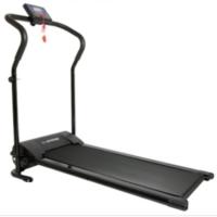 Brand New Magnetic Manual Fitness Treadmill