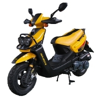 150cc Baboon Gas Scooter Moped