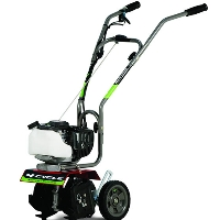 "Earthquake (6""/10"") 40cc 4-Cycle Gas-Powered Forward Rotating Cultivator"