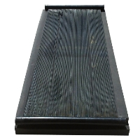 Brand New Floating Solar Thermal Water Heater