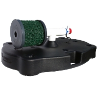Brand New 5,000 Gallon Pond 30-watt Solar Pump Filter and Aerator System