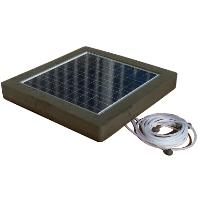 Brand New Aerator Pool Spa Pond 60-watt Solar Powered System