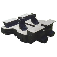 Brand New Walk On Water Shoes For Kids Holds Up To 115 Pounds