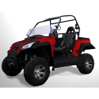 ODES 2014 800cc Raider Utility Vehicle UTV