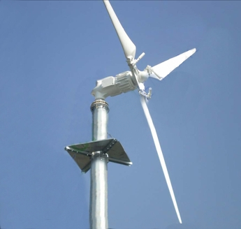 Brand New Powermax 5000 5kw Wind Turbine
