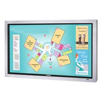 "55"" SunBriteTV Marquee Series Landscape True Outdoor All-Weather Digital Signage Display LCD Television - Model 5507ESTL"