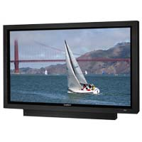 "46"" SunBriteTV Pro Line True Outdoor All-Weather LCD Television - Model 4610HD"