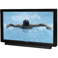 "55"" SunBriteTV Pro Line True Outdoor All-Weather LCD Television - Model 5510HD"