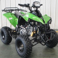 125cc Semi Auto Atlas ATV