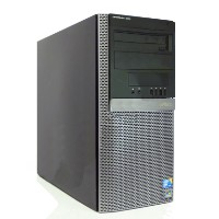 Dell Optiplex 960 Core 2 Duo Desktop PC, 4GB RAM, 1 TB, WIN 7 Pro 64
