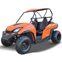 200cc Archer Utility Vehicle UTV