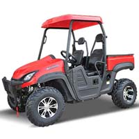 300cc Centauro Utility Vehicle UTV