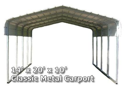 Carport 10 x 30 carport for 30 x 40 carport