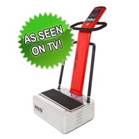 VIVO Vibe 460 Oscillating Vibration Therapy Machine