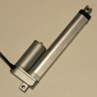 "Brand New 6"" 12V Linear Actuator"