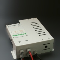 Brand New Complete Charge Controller and Dump Load System