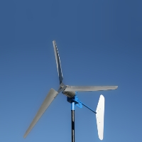 Brand New Complete Wind Turbine Generator Kit
