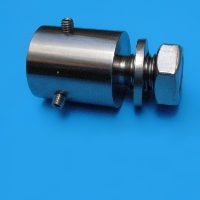 Brand New 5/8 Inch Arbor for Alternator-Style Wind Generators