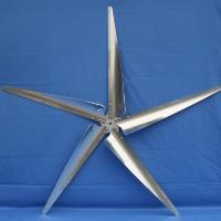 "Brand New Set of 3 28"" HyperSpin Aluminum Wind Turbine Blades"