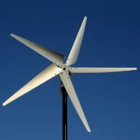 Brand New RV Wind Generator Turbine Kit