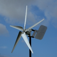 Brand New Wind Generator Turbine System For Vessels and Sailboats