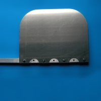 Brand New Single Fin Tail Vane for Small Wind Turbines