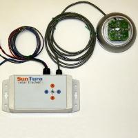Brand New Heavy Duty Dual-Axis Solar Tracker Kit