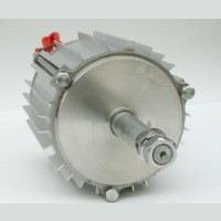 SuperAmp Permanent Magnet Alternator