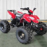 125cc X Sport ATV W/Reverse