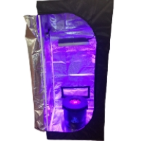 DWC Hydroponic System Grow Room - Complete Grow Tent Kit