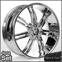 "22"" B14 Land Rover/Range Rover Wheels & Tires Set - FX35 Rims. Fits on Every Range Rover, FX35 Incl. Sport & Turbo (All Years), Discovery(2002-Current), Infiniti FX35"