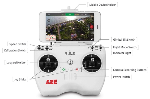 AP10 Drone_m aee toruk ap10 pro drone quadcopter uav with 16mp full hd camera  at readyjetset.co