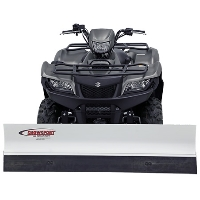 High Quality SnowSport All Terrain ATV/UTV Snow Plow