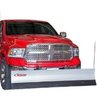 SNOWSPORT® LT Utility Snow Plow