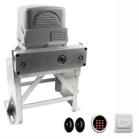 Accessories Kit Heavy-Duty Sliding Gate Opener