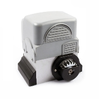 Basic Kit Heavy-Duty Sliding Gate Opener For Sliding Gates Up to 60-Feet Long and 5700-Pounds