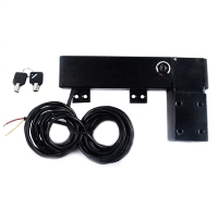 12V Electromagnetic Lock for Swing Gate Openers