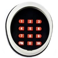 Brand New 433.92Mhz Wireless Keypad for Gate Openers