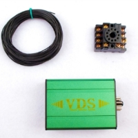 Brand New Gate Vehicle Opening Sensor Adapter for Sliding Gate Openers