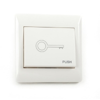 Brand New Push Button for any GateOpener or Garage Door Opener