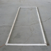 Brand New PVC Conduit for Gate Vehicle Opening Sensor, Photocells and for any Other Accessories
