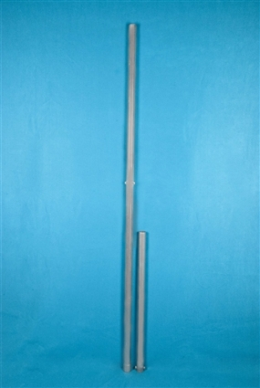 Brand New 10 Ft 2 Quot Wind Generator Tower Wind Turbine Pole Kit