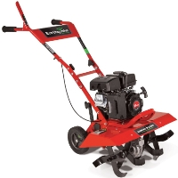 Earthquake Vector Front tine Rototiller with 99cc 4-Cycle Viper Engine